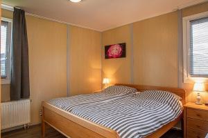 Slaapkamer 2-persoonsbed